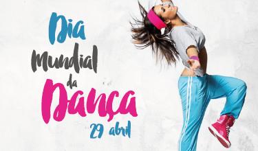 Forlife   Dia Mundial da Dança