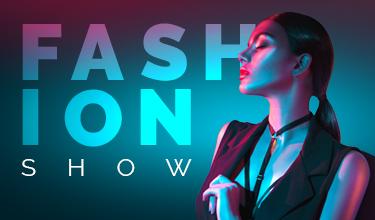 Fashion Show 2018