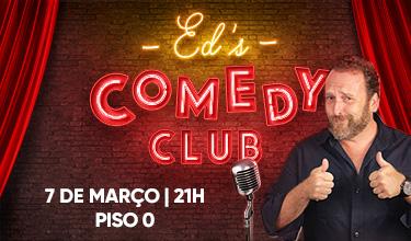 Ed's Comedy Club