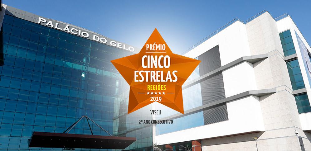 Premio CINCO ESTRELAS