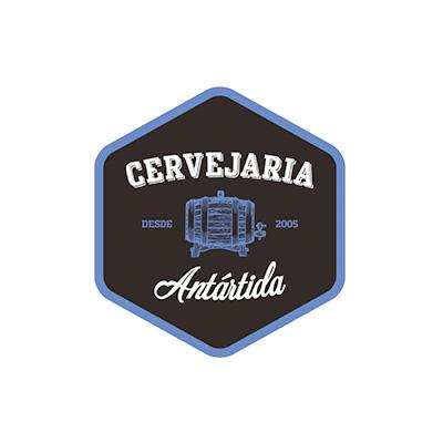 CERVEJARIA ANTÁRTIDA