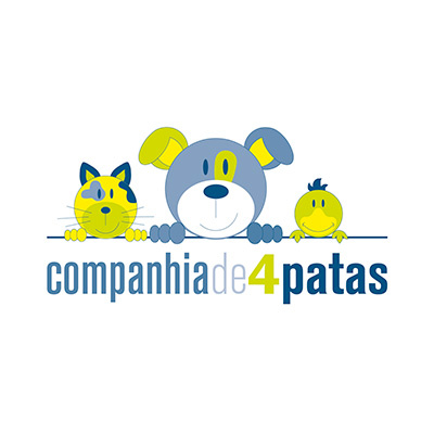COMPANHIA DE 4 PATAS